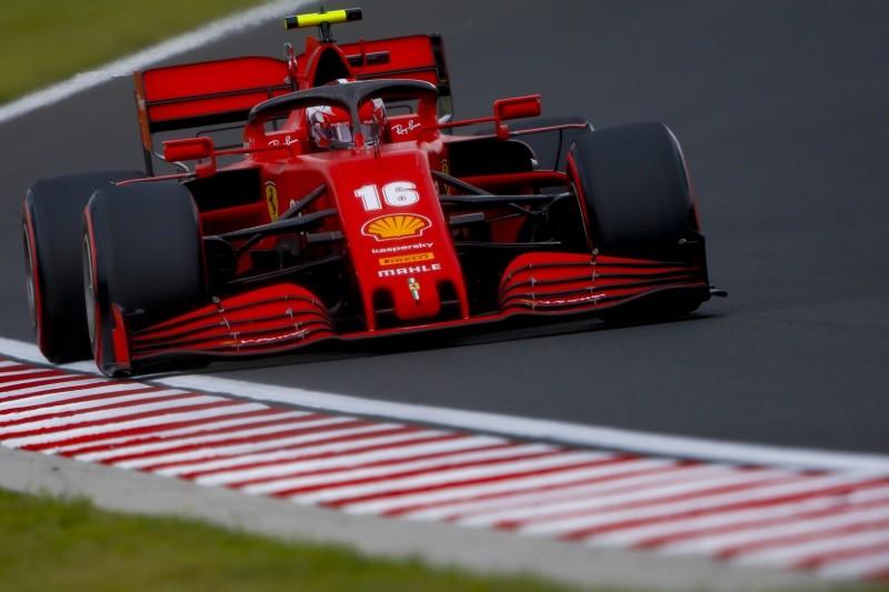 Ferrari-Präsident spricht Klartext: Team zu schlecht für Rennsiege!