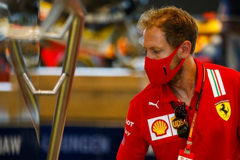 Eddie Jordan: Warum er Sebastian Vettel kein Cockpit mehr geben würde