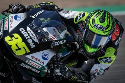 Jerez 2: Crutchlow wollte aufgeben und holte doch noch drei Punkte