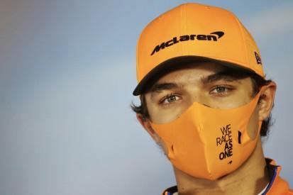 Lando Norris: Formel-1-Rennen ohne Zuschauer erinnern an Formel Renault
