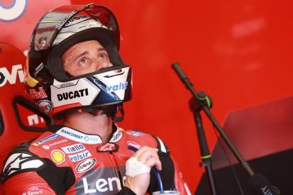 """WM-Situation: Dovizioso hatte in Jerez """"auf mehr"""" als 26 Punkte gehofft"""
