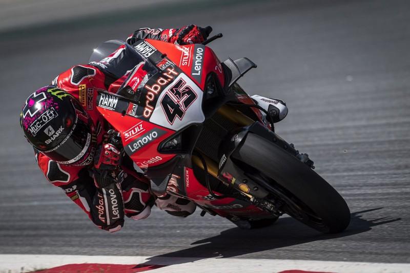 """Ducati: Redding hat laut ServusTV-Experte Nebel """"den richtigen Biss"""""""