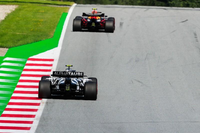 Helmut Marko bestätigt: Red Bull träumt von vier gleichen Autos