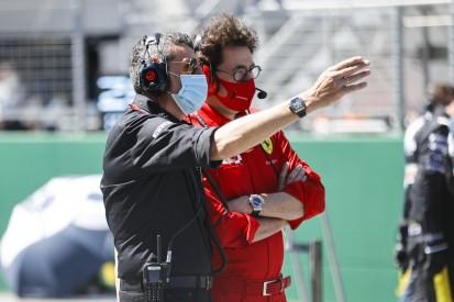 Kostensparen in Coronazeiten: Ferrari schlug Kundenautos vor