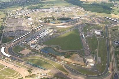Vertrag nur bis 2021: Silverstone hofft auf Zukunft im MotoGP-Kalender