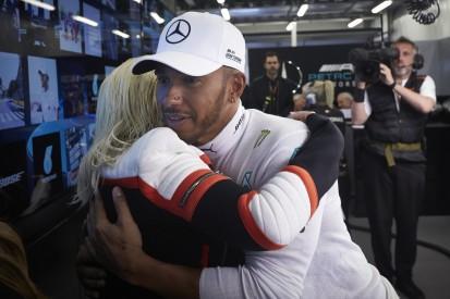 Lewis Hamilton verrät: Rap-Stimme in Aguilera-Popsong bin ich!