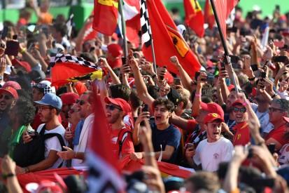 Monza bestätigt: Italien-Grand-Prix ohne Fans
