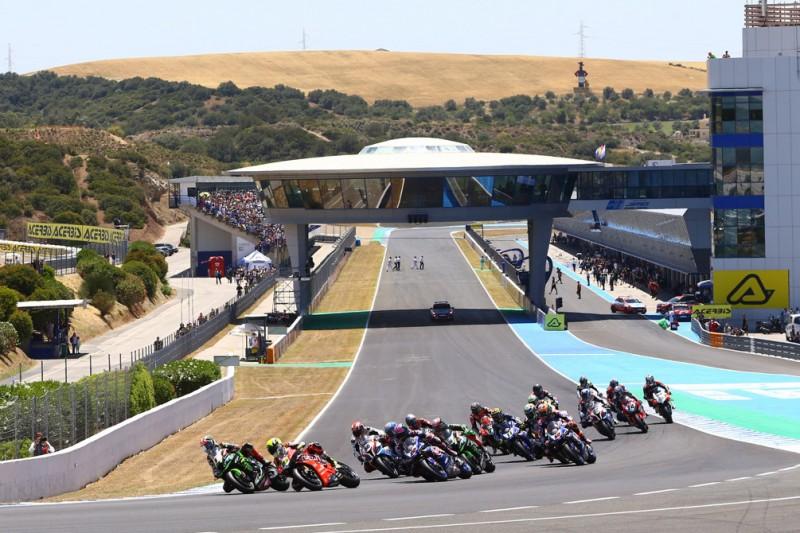 Superbike-WM 2020 Jerez: TV-Übertragungen & Livestream