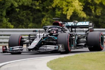 "Formel-1-Liveticker: Mercedes W11 ""verwandelt Kurven in Geraden"""