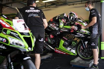 Kawasaki in Jerez: Kann Alex Lowes erneut Druck auf Jonathan Rea ausüben?
