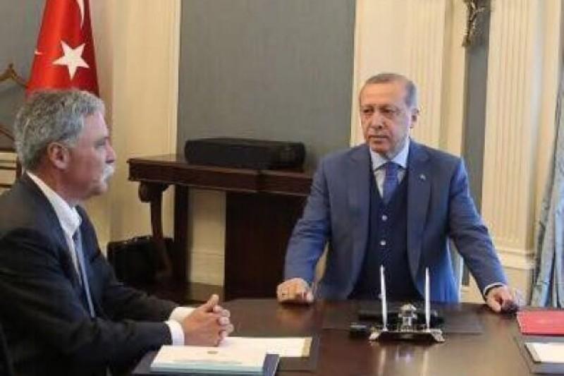 Istanbul behauptet: Verhandlungen mit Liberty Media über F1-Rennen 2020