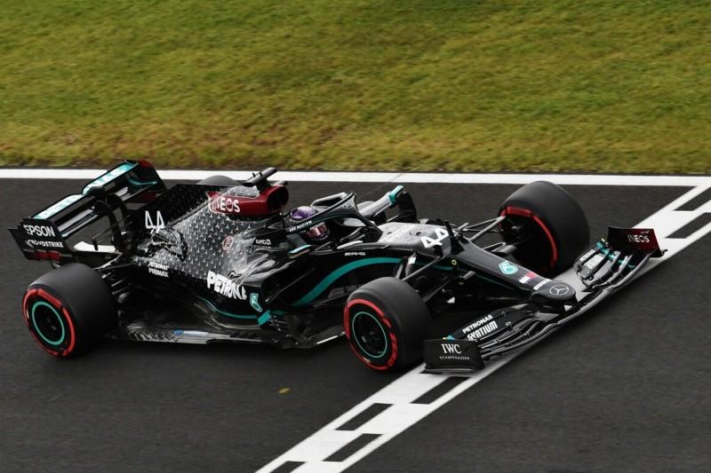 Toto Wolff: Warum Silverstone kein Selbstläufer wird für Mercedes