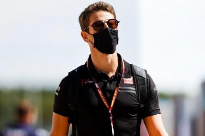 Romain Grosjean: Klärendes Telefonat mit Lewis Hamilton