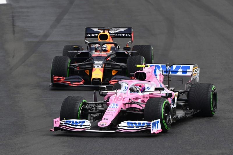 Lance Stroll: Racing Point könnte in Silverstone zweite Kraft sein