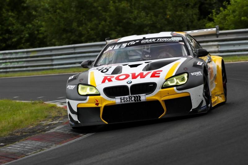 "Rowe-Teamchef fordert GT3-DTM: ""Heißes Interesse"""