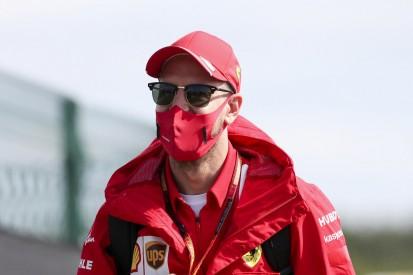 Perez-Frist endet am 31. Juli: Vettel lässt sich nicht drängen