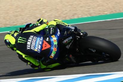 """Rossi und die Reifen: """"Versuche mich auf moderne MotoGP anzupassen"""""""