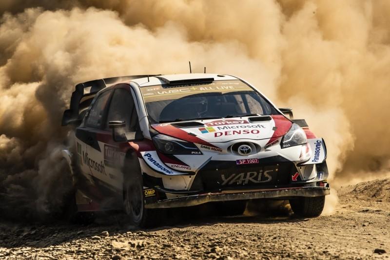 WRC-Kalender 2020: Rallye Türkei eine Woche früher