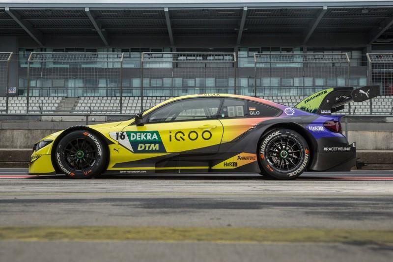 """""""Inputs kommen jetzt logisch zurück"""": BMW auf Audi-Niveau?"""