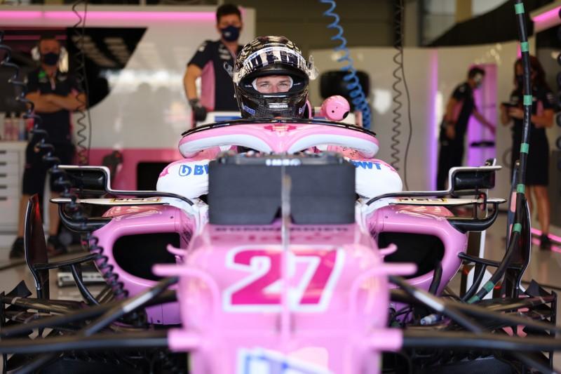 Warum Nico Hülkenberg vorerst nur für ein Rennen bestätigt ist