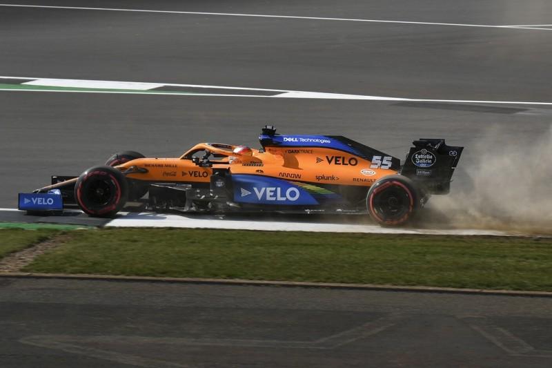 """Formel-1-Training in Silverstone: McLaren sieht Racing Point """"in einer anderen Welt"""""""