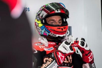 """""""Bin nicht mit Ducati verheiratet"""" - Chaz Davies noch ohne Vertrag für WSBK 2021"""