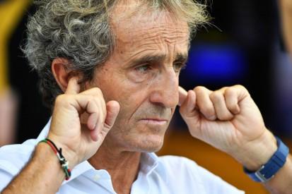 """Prost glaubt Racing Point nicht: """"Wissen, dass das nicht möglich ist"""""""