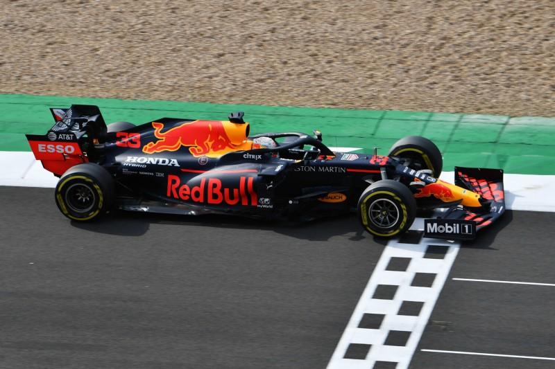 """Red Bull: """"Die Sorgenfalten werden immer tiefer"""""""