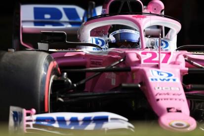 Formel 1 Silverstone 2020: Das Qualifying am Samstag in der Chronologie