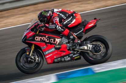 WSBK Jerez: Scott Redding bezwingt Weltmeister Jonathan Rea in Lauf eins