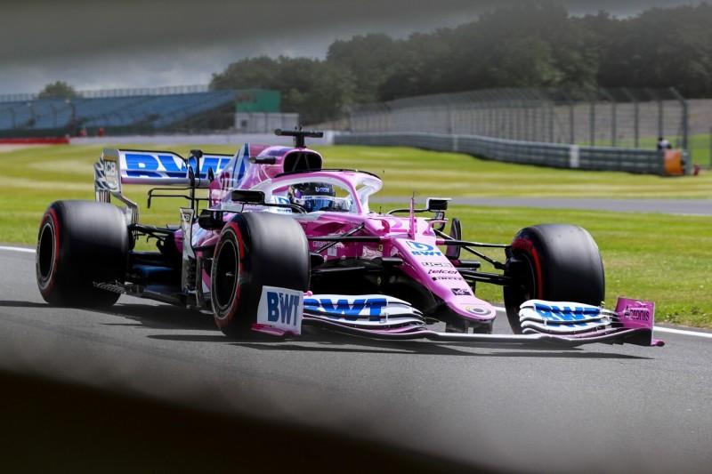 """Nicht optimal"": Nico Hülkenberg verpasst Top 10 bei F1-Comeback"