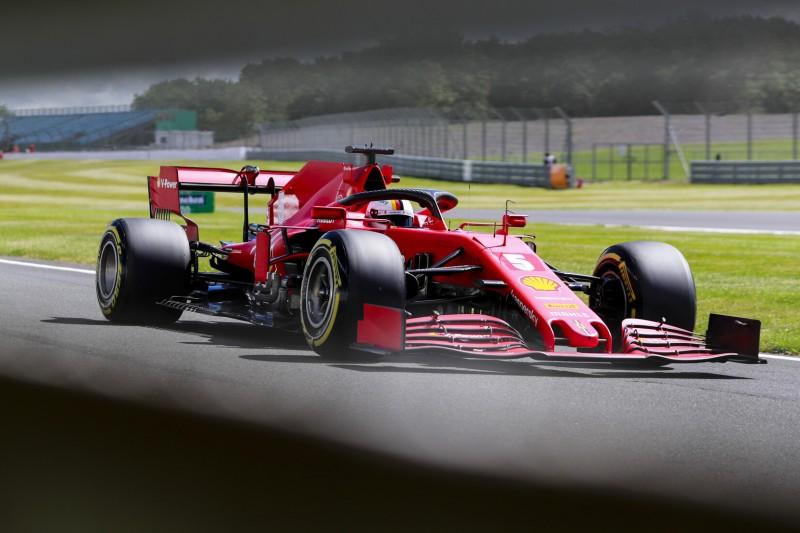 """Sebastian Vettel: """"Viel schlimmer kann es nicht werden"""""""