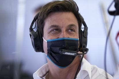 """Toto Wolff nach Silverstone-Qualifying: """"Machen uns keine Freunde"""""""