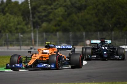 Lando Norris: Mercedes wird so ziemlich alle überrunden