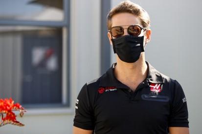 Romain Grosjean: Warum niemand vor COVID-19 sicher ist