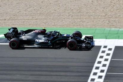 Mercedes-Teamchef: Eigentlich war Bottas schneller als Hamilton
