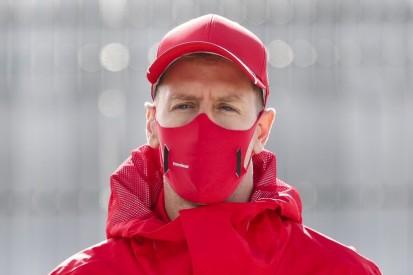 Formel-1-Liveticker: Hatte Vettel bei Ferrari zu wenig Unterstützung?