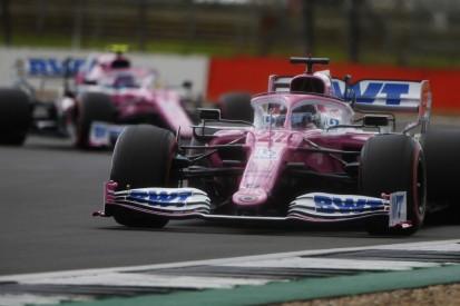 """Racing Point lobt Nico Hülkenberg: """"Als wäre er nie weg gewesen"""""""