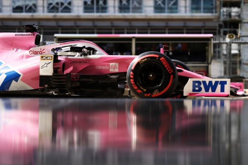 Technische Probleme: Nico Hülkenberg verpasst Silverstone-Rennen!