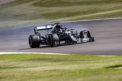 Formel-1-Liveticker: Macht Verstappen jetzt Jagd auf Bottas?