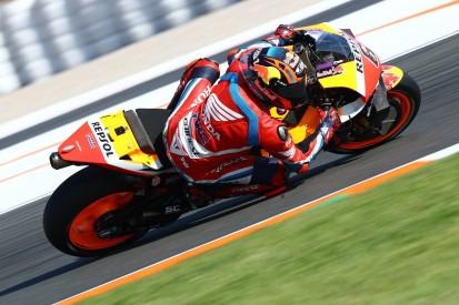Honda nominiert Marquez-Ersatz: Stefan Bradl beim MotoGP-Event in Brünn