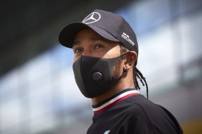 Toto Wolff: Kritik geht Lewis Hamilton nicht mehr nahe