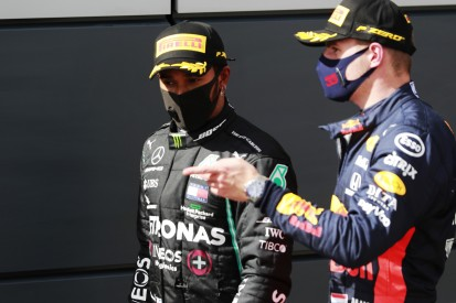 Formel-1-Liveticker: Heute wird Renault-Protest gegen Racing Point verhandelt!