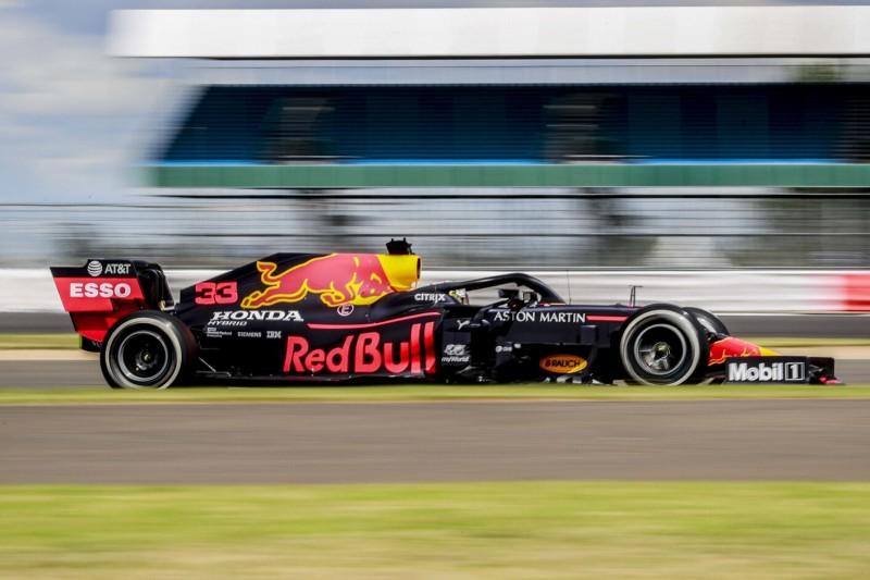 Red Bull: Wie viel von der Sekunde kann man in einer Woche finden?