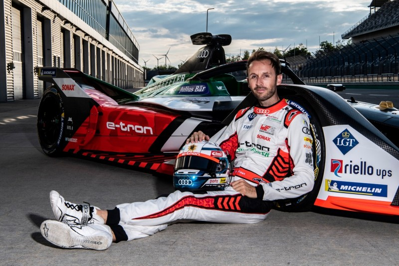 Rast & Co. im Formel-E-Stress: So hilft Audi den DTM-Piloten