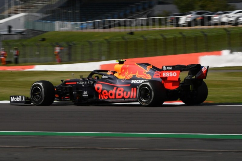 High Rake: Ist die Designphilosophie von Red Bull am Ende?