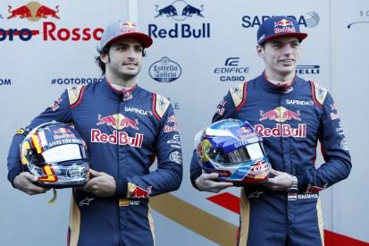 Carlos Sainz: Max Verstappen ist der beste Fahrer der Formel 1