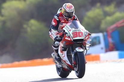 MotoGP Brünn FT1: Nakagami vorn, fünf Hersteller in den Top 5