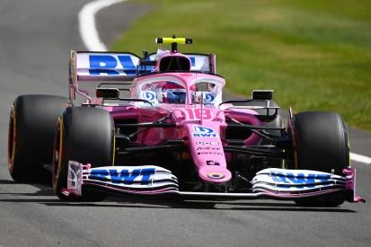 Formel 1 Silverstone 2020: Der Freitag in der Chronologie