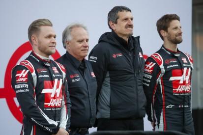 Haas: Erst Teamzukunft klären, dann über Fahrer reden